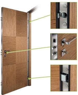 Cambio serrature parma zero5 sicurezza - Cambiare serratura porta ...