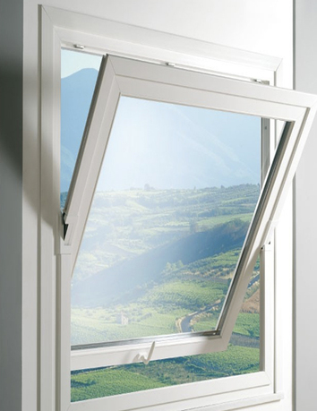 Nikita finestra in PVC